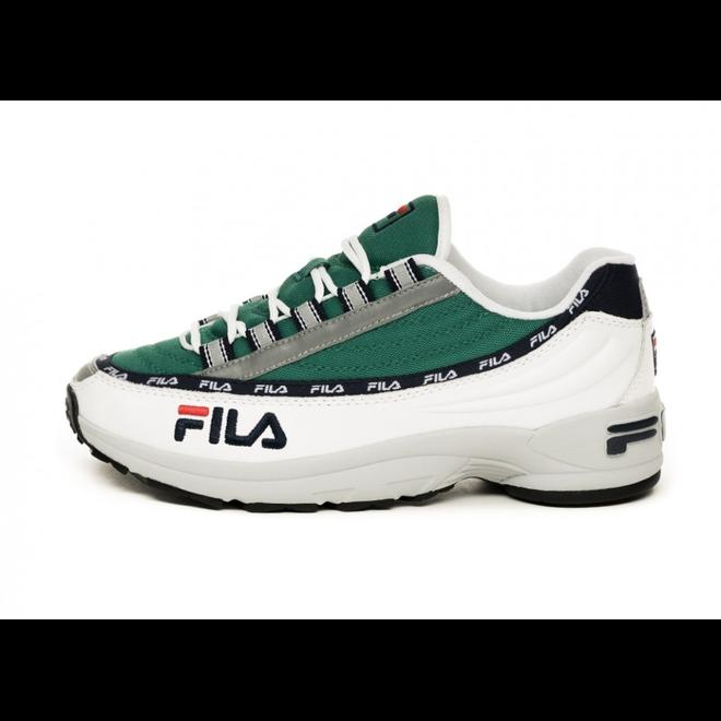 FILA DSTR 97 (White / Shady Glade)