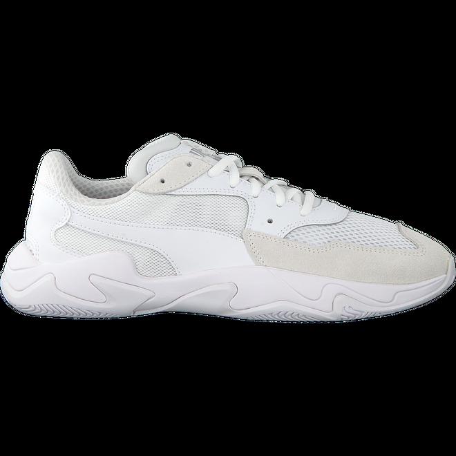 Puma Storm Origin Sneaker in White