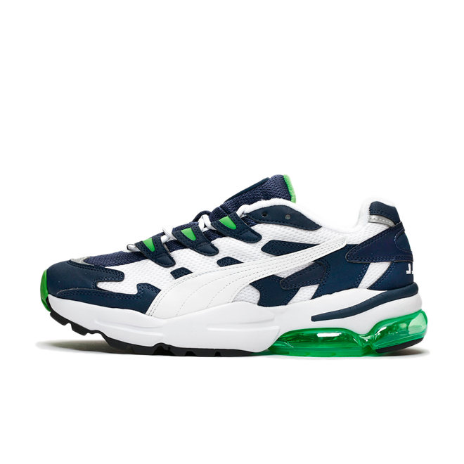 Puma Cell Alien OG 'Classic Green' 369801-02