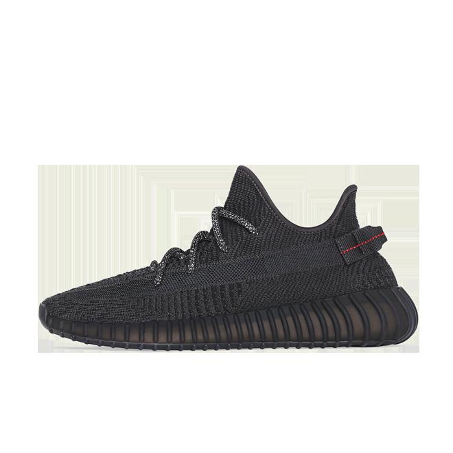 adidas Yeezy Boost 350 V2 'Black' | FU9006