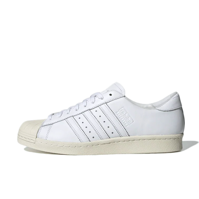 adidas Superstar 80s Recon 'Home Of Classics' zijaanzicht