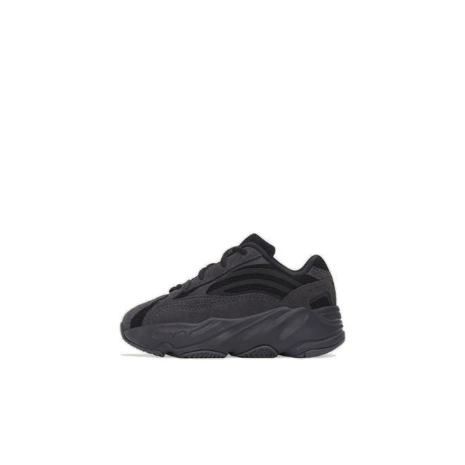 adidas Yeezy Boost 700 V2 Infant 'Vanta' zijaanzicht
