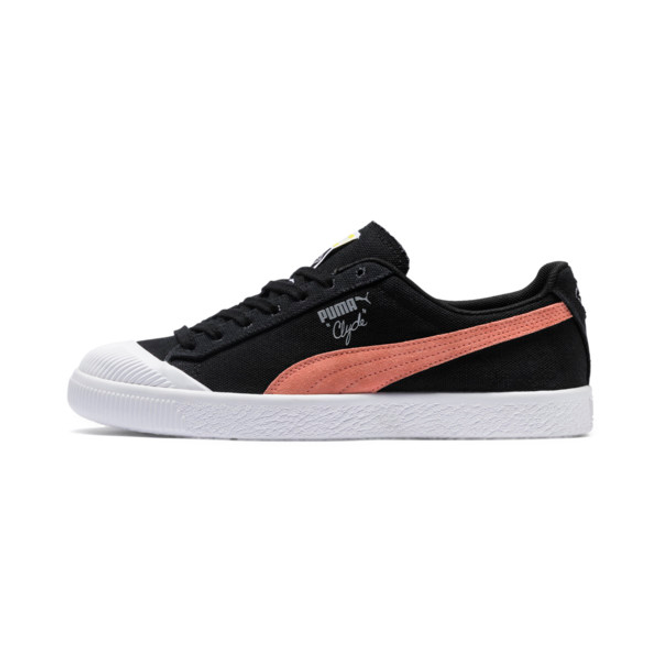 Puma Puma X Diamond Supply Clyde Schoenen Release Info </p>                     </div> 		  <!--bof Product URL --> 										<!--eof Product URL --> 					<!--bof Quantity Discounts table --> 											<!--eof Quantity Discounts table --> 				</div> 				                       			</dd> 						<dt class=