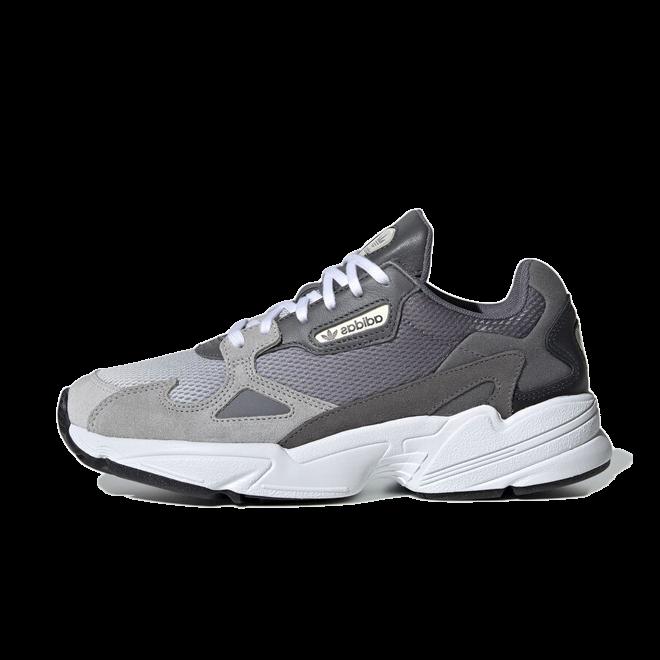 adidas Falcon 'Grey Tint' zijaanzicht