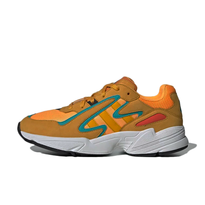 adidas Yung-96 Chasm 'Flash Orange' EE7228