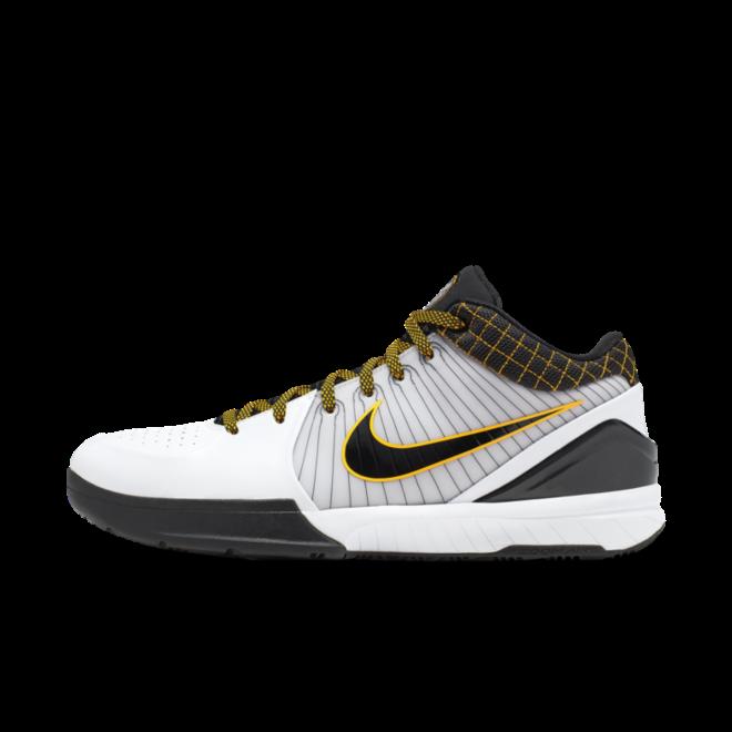 Nike Kobe 4 Protro 'Del Sol' zijaanzicht