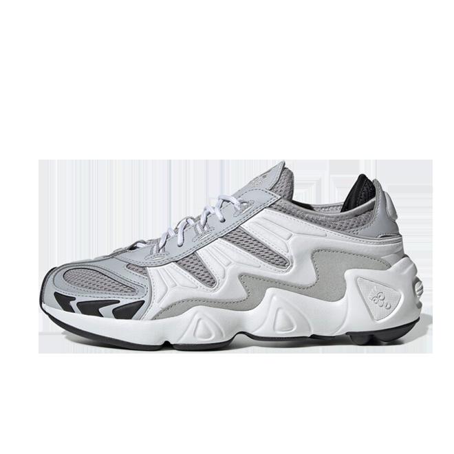 adidas FYW S-97 'Grey' zijaanzicht
