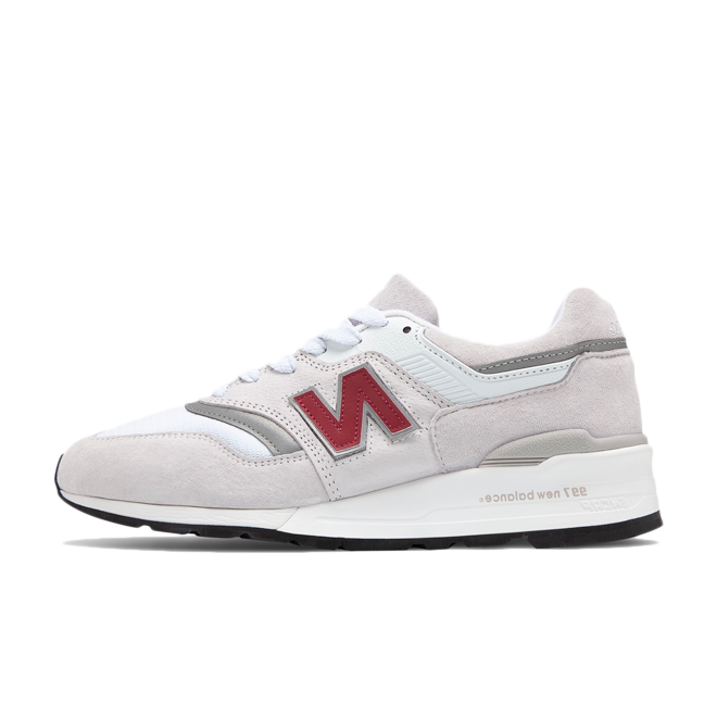 New Balance 997 N 'Grey' zijaanzicht