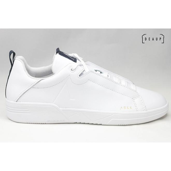 Arkk Uniklass Leather S-C18 'White Midnight'