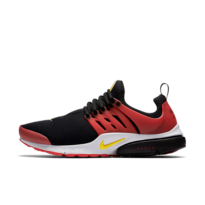 Nike Air Presto Essential Bred