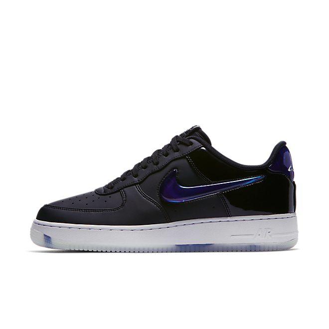 Nike Air Force 1 Playstation '18 zijaanzicht