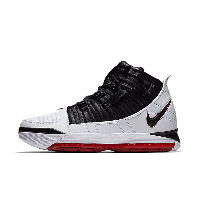 Nike Zoom Lebron III QS