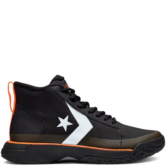Converse x Tinker Hatfield Star Series BB Mid