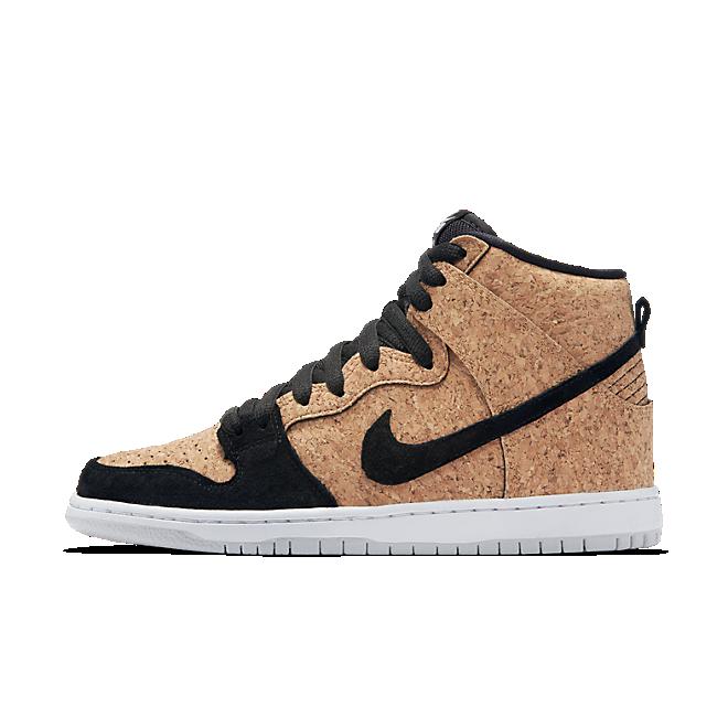 Nike Dunk High Premium SB