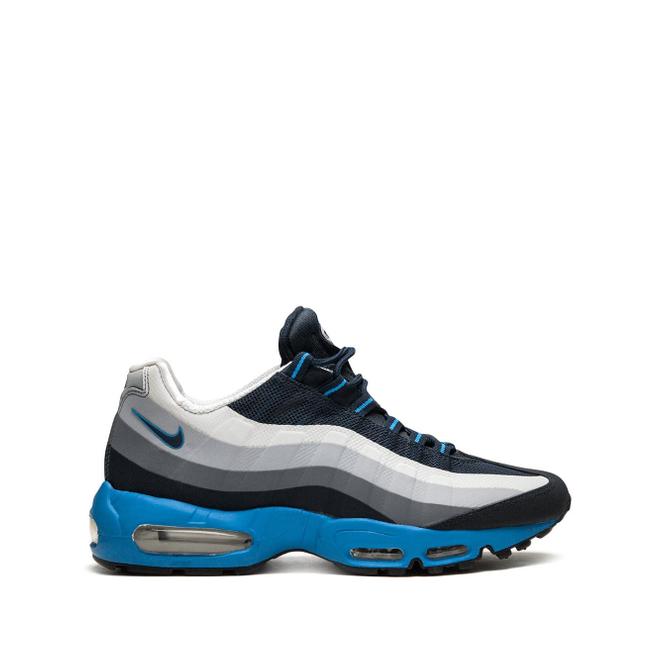 Nike Air Max 95 No Sew zijaanzicht