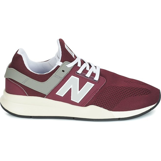 new balance 247 heren zwart