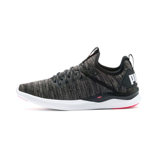 Puma Ignite Flash Evoknit Womens Running Shoes