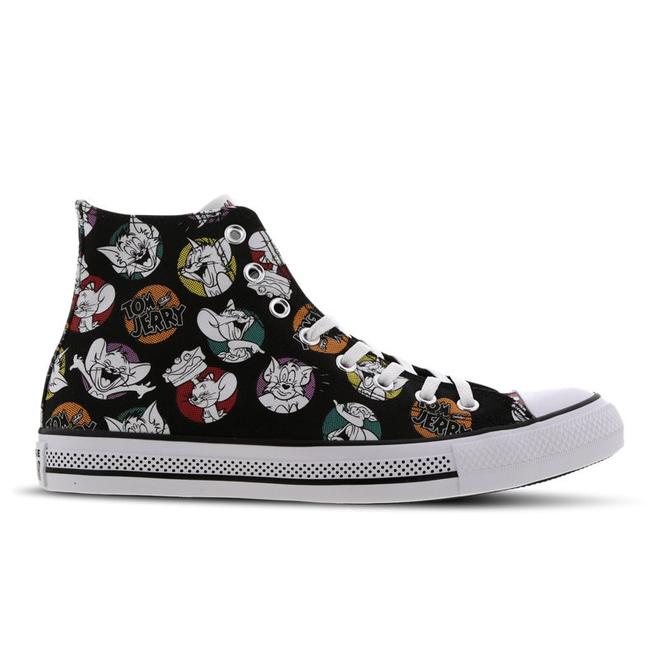 Converse Chuck Taylor All Star Tom & Jerry High