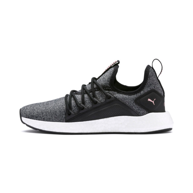 Puma Nrgy Neko Knit Womens Running Shoes