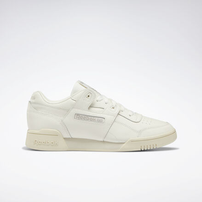 Reebok Workout Lo Plus Schoenen