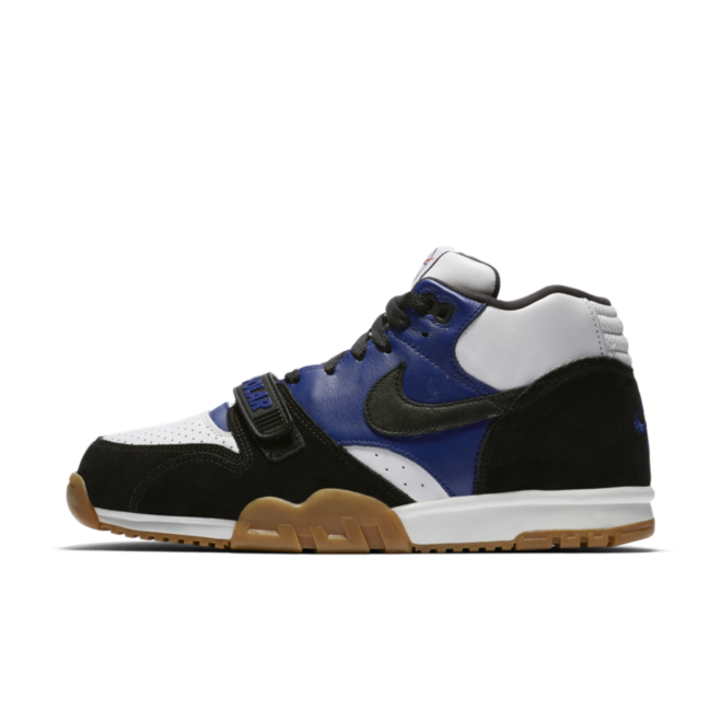 Polar X Nike SB Air Trainer 1 QS 'Royal Blue'