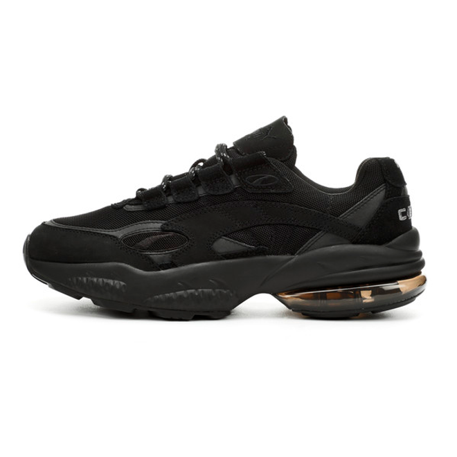 Puma Cell Venom Blackout Trainers