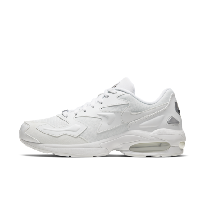 Nike Air Max 2 Light 'Triple White'
