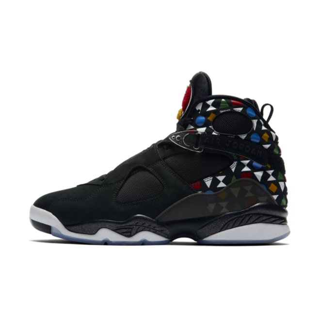 Air Jordan 8 Retro 'Q54' CJ9218-001