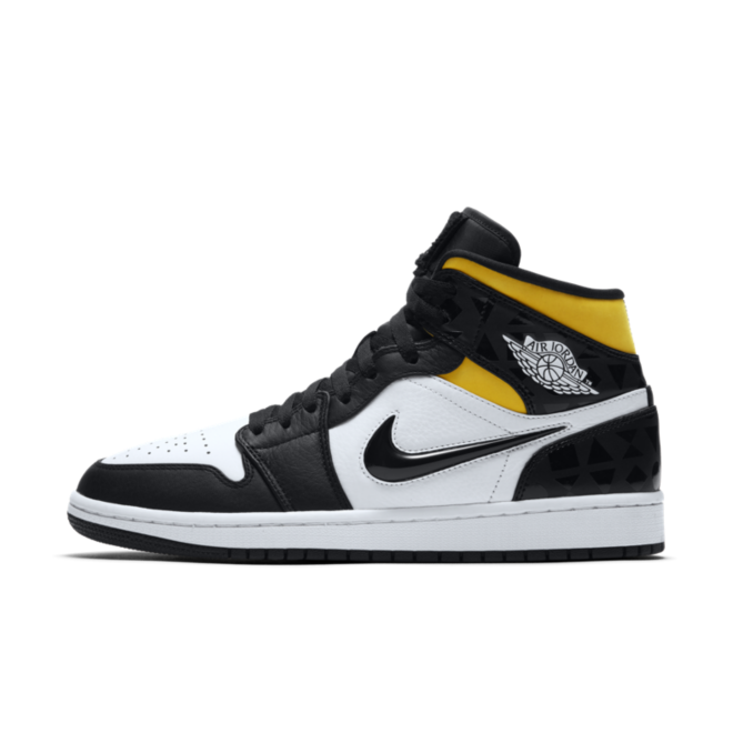 Air Jordan 1 Mid 'Q58' CJ9219-001