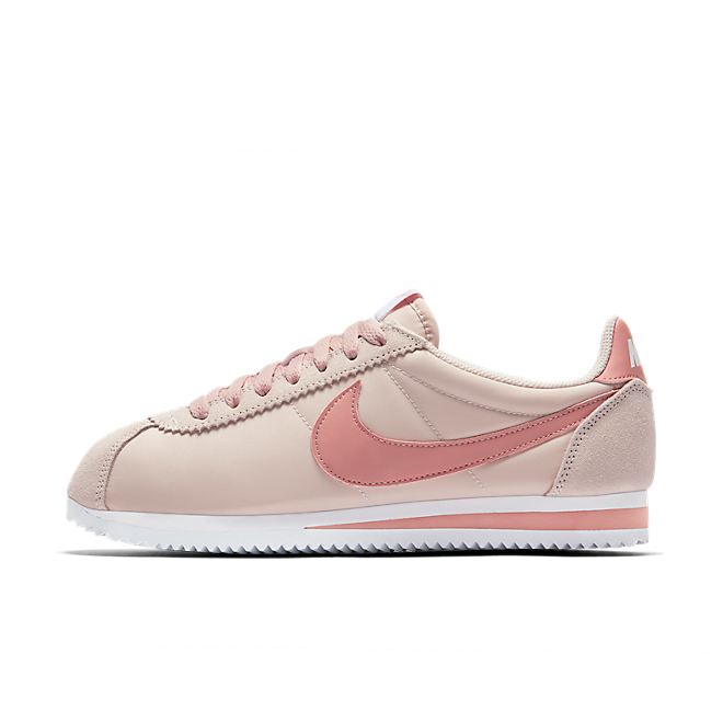 super popular 5a758 11c8f Nike Wmns Classic Cortez 15 Nylon - Silt Red Release Info 🔥 749864 603