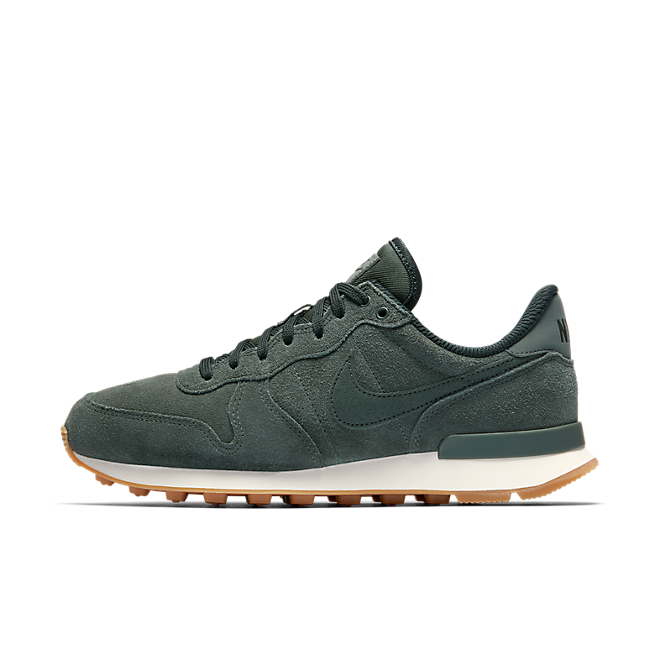 nike internationalist se zwart dames