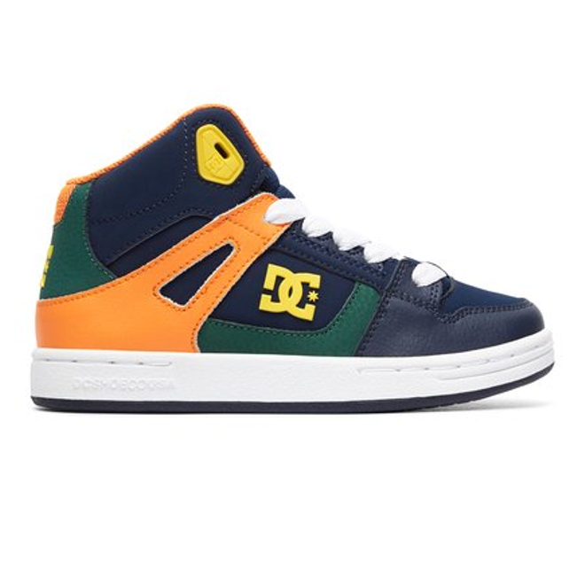 DC Shoes Pure High
