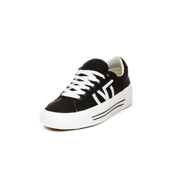 Vans Sid NI *Staple* (Black / True White)