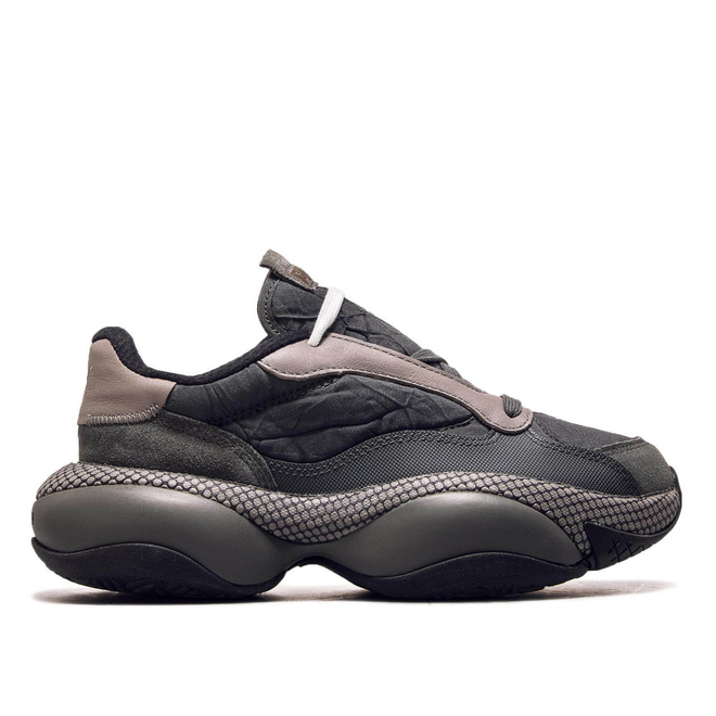Unisex Sneaker Alteration PN 1 Dark Grey