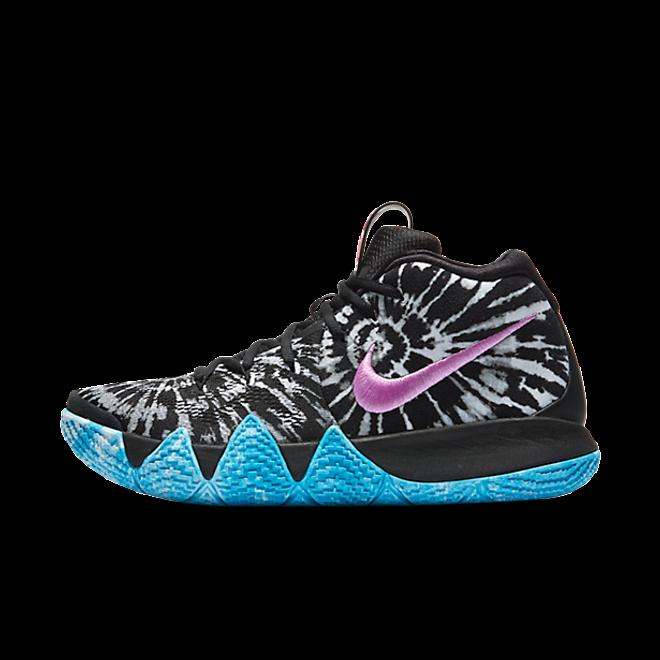 Nike Kyrie 4 'Tie Dye' AQ8623-001