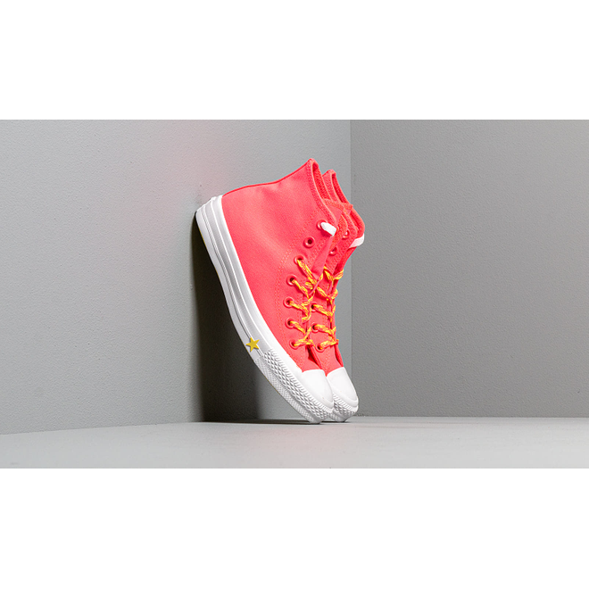 Converse Chuck Taylor All Star Racer Pink/ Fresh Yellow/ White