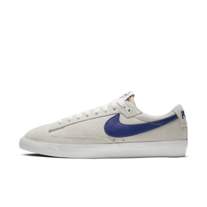 Polar X Nike SB Blazer Low 'Summit White'