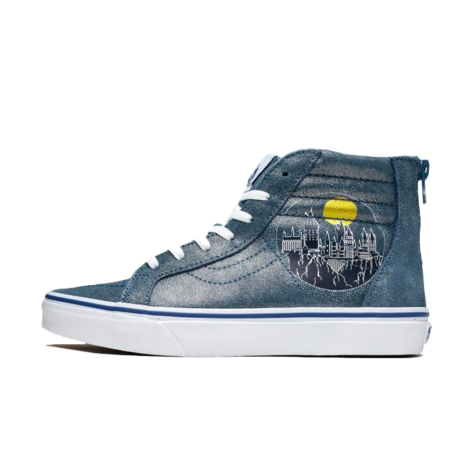 Vans x Harry Potter Sk8-Hi Zip Youth 'Hogwarts'