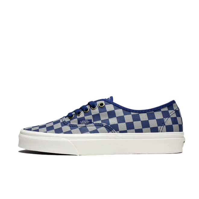 Vans x Harry Potter Authentic 'Ravenclaw' zijaanzicht