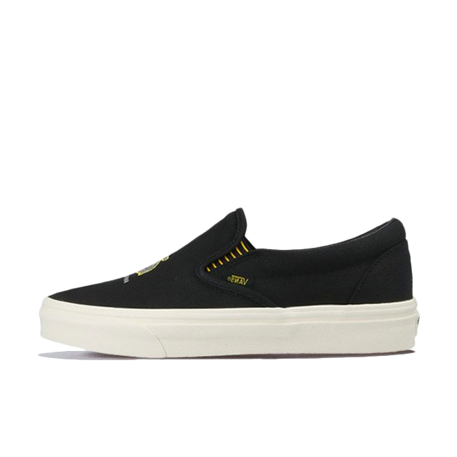 Vans X Harry Potter Slip-On 'Hufflepuff' VA4BV3V90