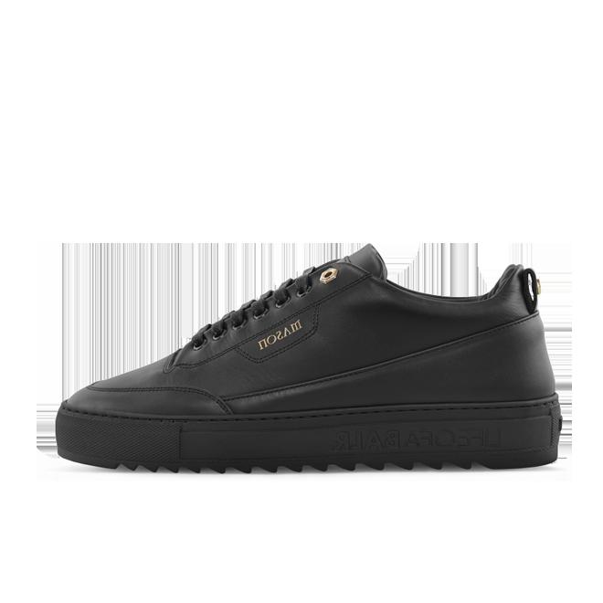BALR. X Mason Garments Torino 'Black' BMGB-104