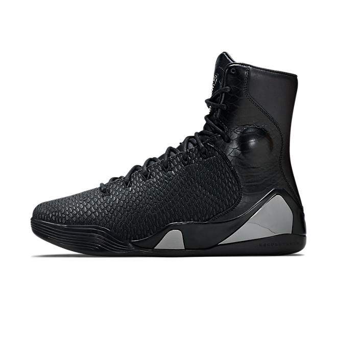 Nike Kobe 9 High KRM EXT high tops - Zwart