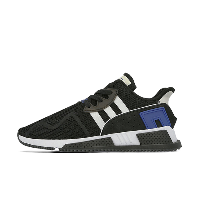 adidas EQT Cushion ADV Blue Pack Black zijaanzicht