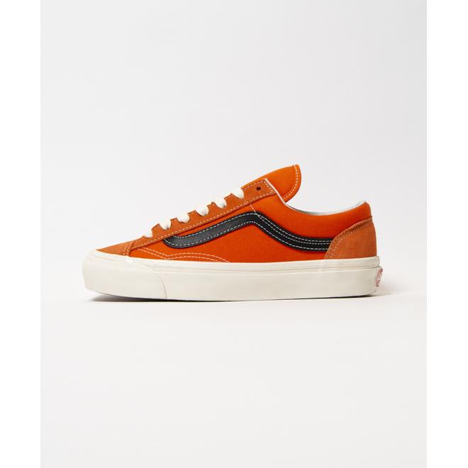 Vans Vault OG Style 36 Orange