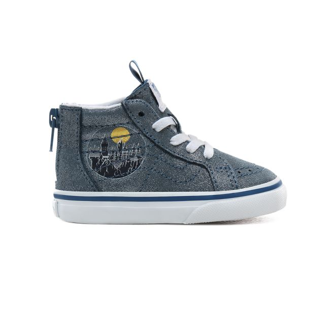 VANS Vans X Harry Potter™ Hogwarts Sk8-hi Zip