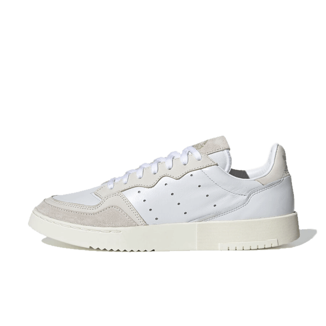 adidas Super Court Home of Classics 'Chalk White'