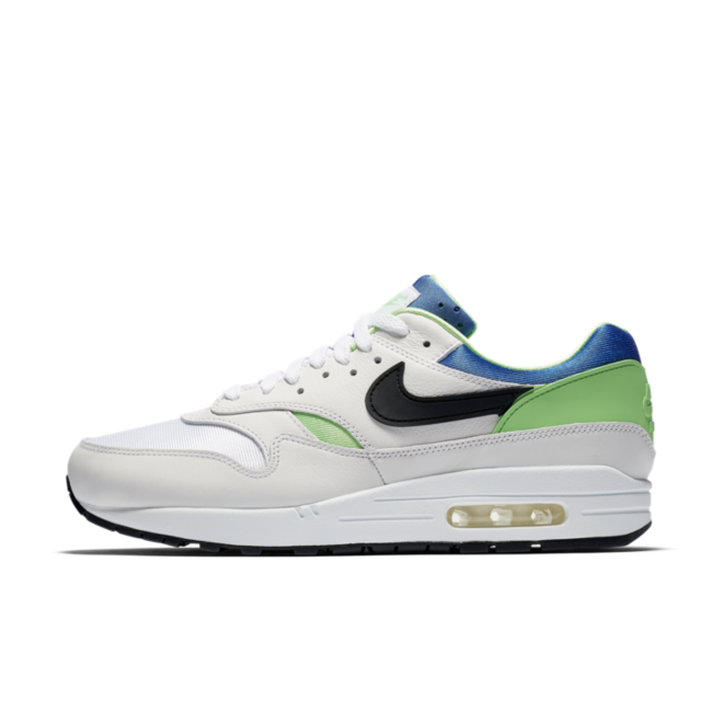 Nike Air Max 1 DNA CH.1 Pack 'Huarache' zijaanzicht