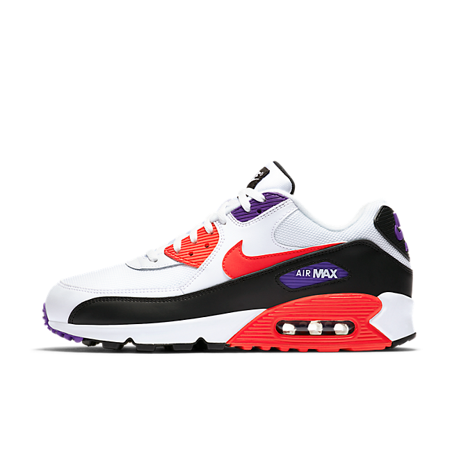 Nike Air Max 90 Psychic Purple AJ1285-106