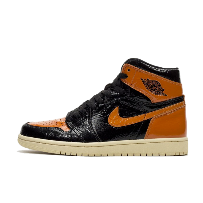 Air Jordan 1 High 'Shatterd Backboard 3.0' zijaanzicht