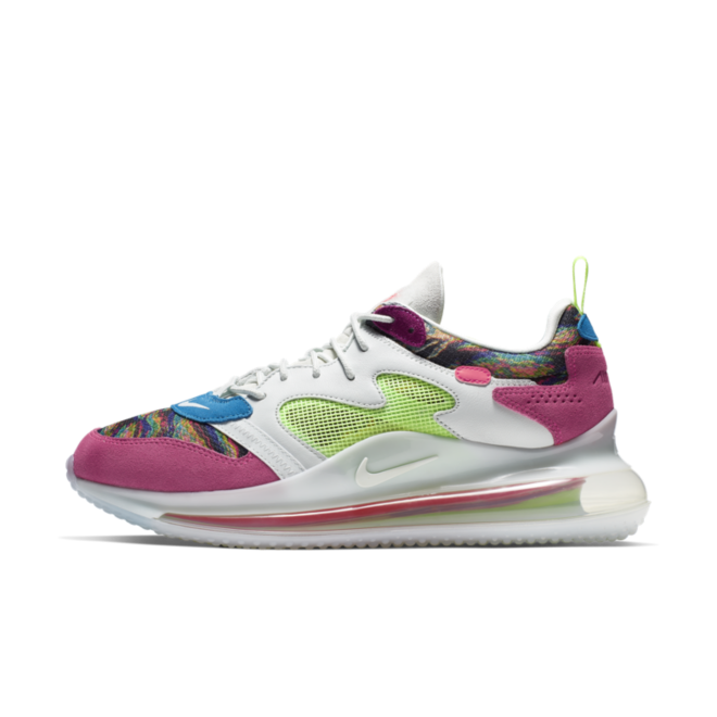 Nike Air Max 720 OBJ 'Young King of The Drip' CK2531-900